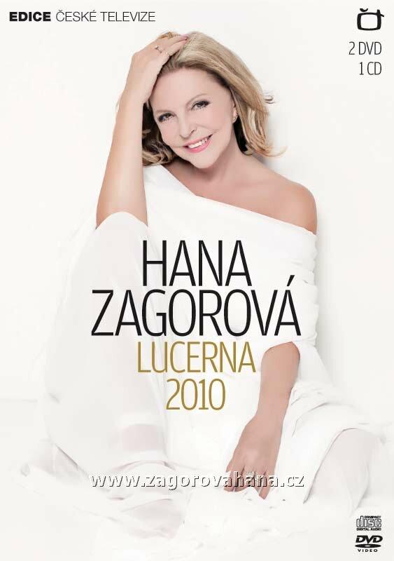 Lucerna 2010 - LIVE